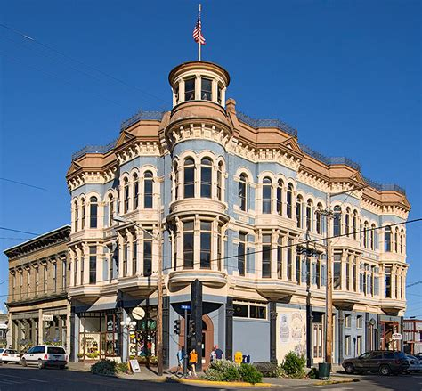 building style victorian architecture in the united states photo essay