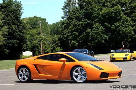 Club Lamborghini Lamborghini Owners Club Meeting 36 Pics