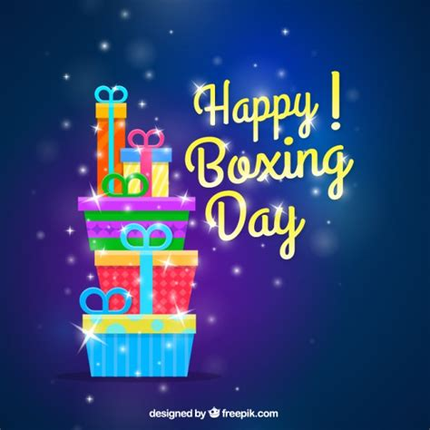 boxing day be good boxing day pictures images photos