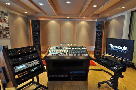 Home Design Center Phoenix Vault Mastering Studio Wsdg