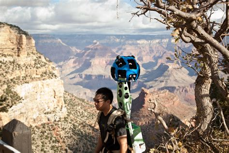 google images grand canyon google takes street view tech into the grand canyon wired