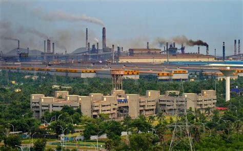Mba In Vizag Steel Plant by Rinl May Breathe Easy If It Gets Iron Ore Block In