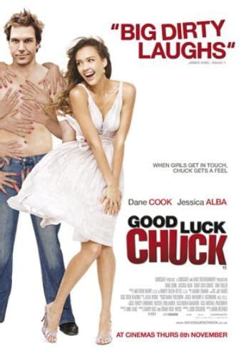 Luck Chuck Posters by Picture Of Luck Chuck