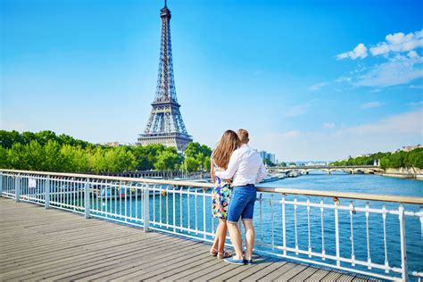 vacation sites most romantic places to visit in paris france