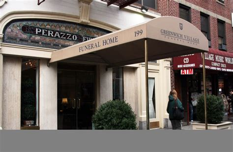 richardson s funeral home in new york city zimbio