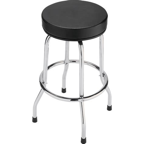 werkstatt rollhocker torin shop stool black top 29in h model tr6185 1