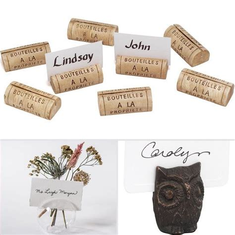 name card fall templat 2 x 3 1 2 11 best images about table decore on country
