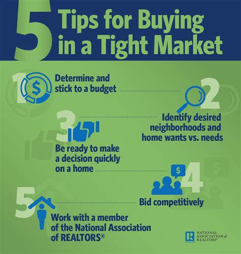 tips house tips for home buyers to prevail in a seller s market