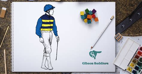 design your own horse jacket design your racing silks online gibson saddlers