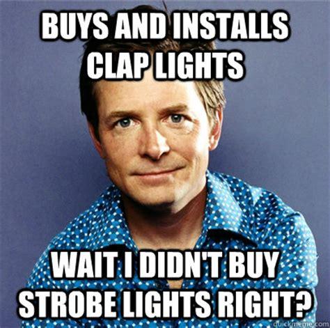 Michael J Fox Memes - michael j fox memes