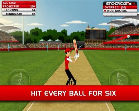 stick cricket apk version stick cricket v2 6 2 pro mod apk free