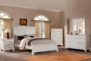 roundhill furniture laveno 012 white wood bedroom