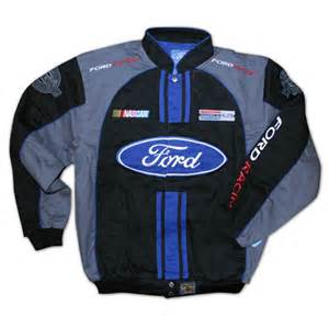 Ford Jackets Ford Racing Jacket Speedway World