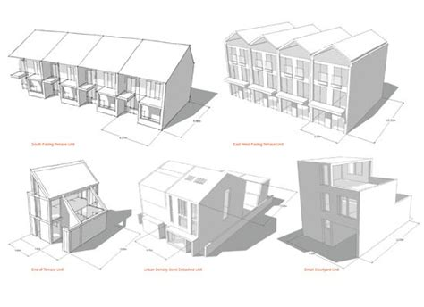 housing types 85 best urban design diagrams images on pinterest urban design diagram architecture