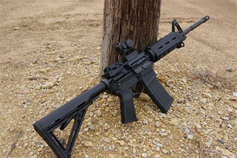 The Arsenal The Survivalist 16 best survival gun list of top survival weapons