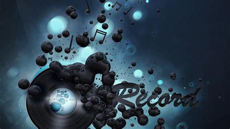 abstract vinyl wallpaper abstract music record vinyl sound digital art wallpaper