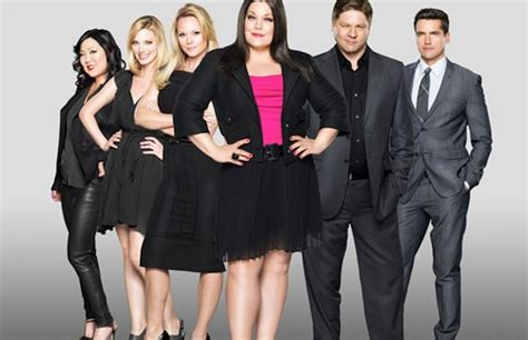 drop dead series 5 drop dead diva to end after sixth season