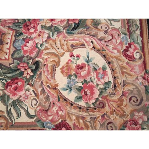 7 x 9 wool rug size 7 9 quot x 9 9 quot aubusson wool rug from china