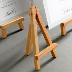 table plan easel for weddings kids furniture plans free