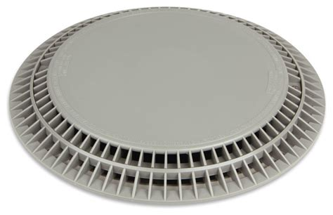 10 Inch Floor Drain Cover by 10 Inch Anti Vortex Vgb Pool Drain Cover Light Gray 10 Inch Tub