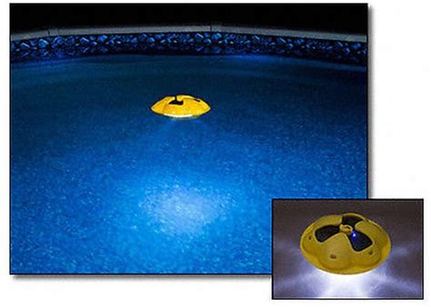 battery powered pool lights cheap floating swimming pool light rechargeable battery