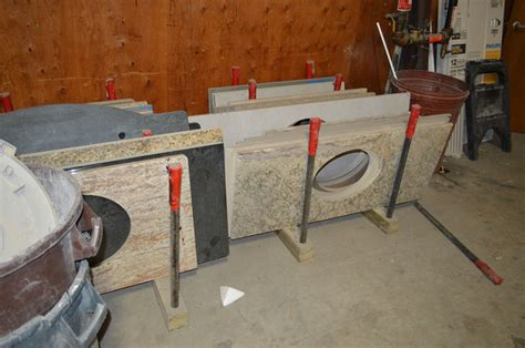 allen kitchen and bath remodeling auction