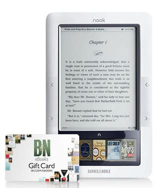 Purchase Barnes And Noble Gift Card - buy a barnes and noble nook get a free 50 gift card popsugar tech