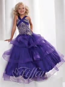 girls pageant dresses by tiffany princess 13327