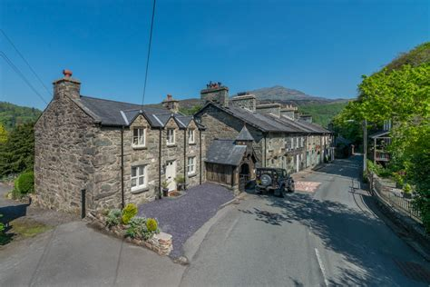 cottage in snowdonia detached three bedroom cottage in location