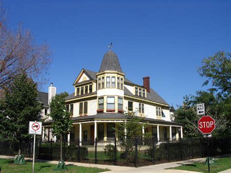 abbott house chicago landmarks landmark details