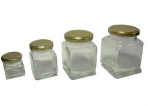 vasi per alimenti vasi in vetro e plastica