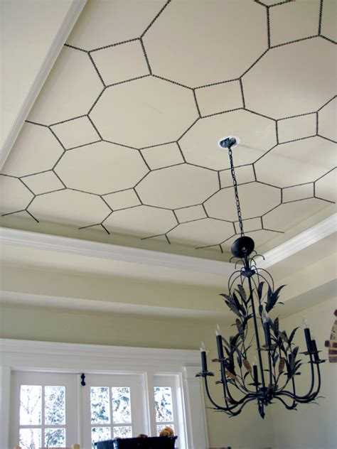Ceiling Paint Design Ideas by Ceiling Decorating Ideas Diy Ideas To Add Interest To Your Ceiling