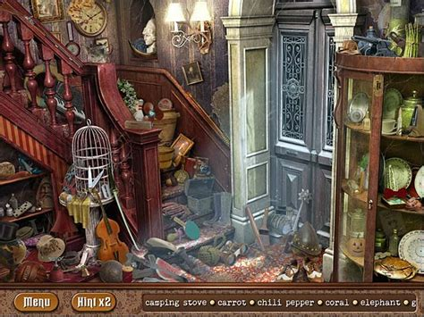 totally free full version hidden object games to download freeware hidden object games full version