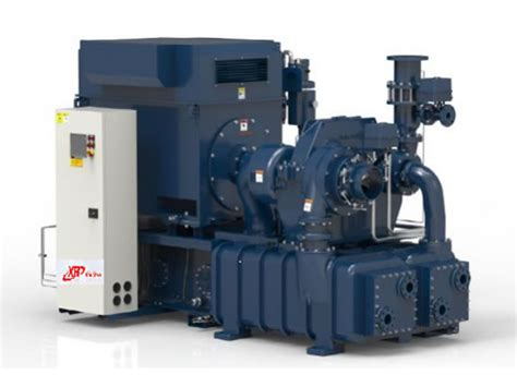 centrifugal compressor air compressor xinran