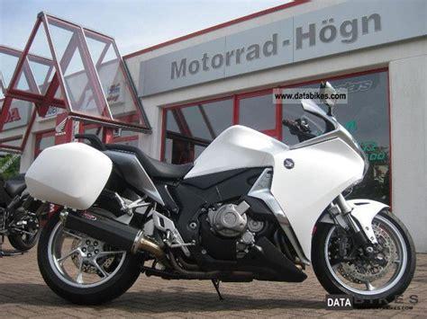 Motorrad Doppelkupplung by 2010 Honda Vfr1200fd Clutch