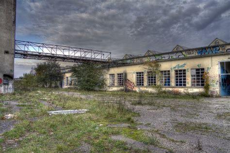 abandoned site brownfield redevelopment a risk versus reward proposition irmi