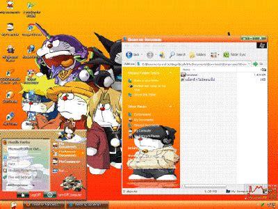 doraemon themes for windows xp download tema windows 7 anime dan xp hienzo com