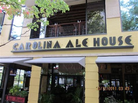 carolina ale house greenville sc outside sign picture of carolina ale house greenville tripadvisor
