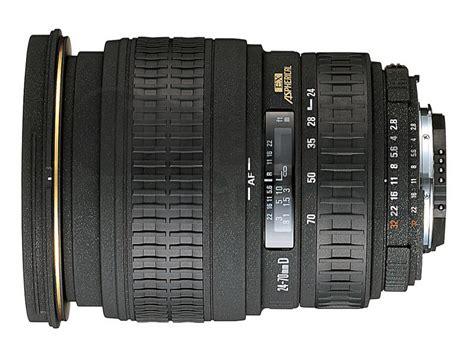 Sigma 24 70mm F2 8 If Ex Dg Hsm sigma 24 70mm f 2 8 ex dg macro lens reviews