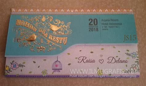 Cetak Undangan Java Signature 15 album katalog undangan java signature java wedding cards