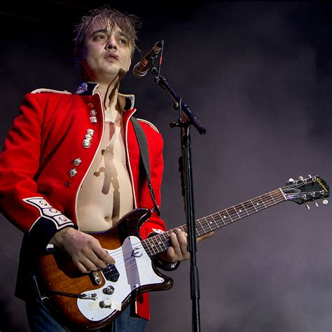 Pete Doherty Offered Reality Show by Miley Cyrus Bangerz Tour Flooded With Complaints And