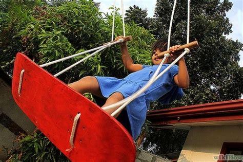 swing kids wiki diy activities for kids