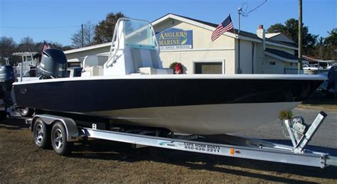 used ocean boats for sale in nc ocean new and used boats for sale in north carolina