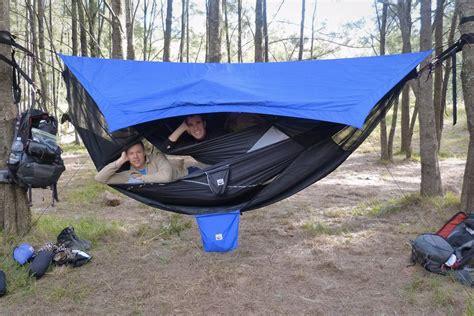 Hammock Bliss Hammock Bliss Sky Tent 2 Mandesager