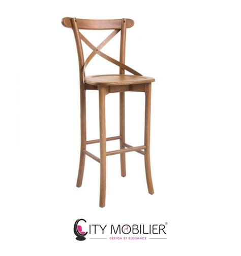 Tabouret Professionnel by Tabouret Bar Contemporain En Bois Polyurac2a9thane Photos