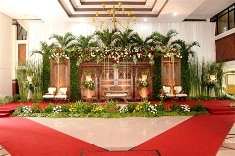 Harga Wedding Organizer Jakarta Murah by Gedung Pernikahan Murah Di Daerah Jakarta Wedding