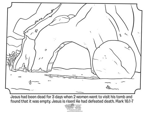 resurrection coloring pages empty easter coloring page resurrection sunday lent