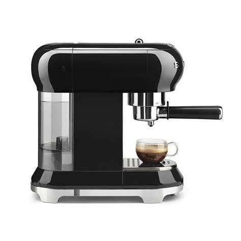cafe macchina macchina da caff 232 espresso ecf01bleu smeg it