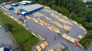 Lumbar 84 84 Lumber Components Plant Mt Airy Md Youtube