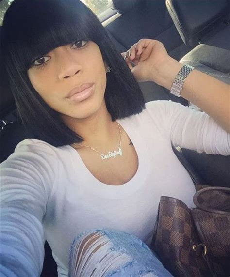 chinese bangs on black women the 25 best chinese bob ideas on pinterest chinese bob